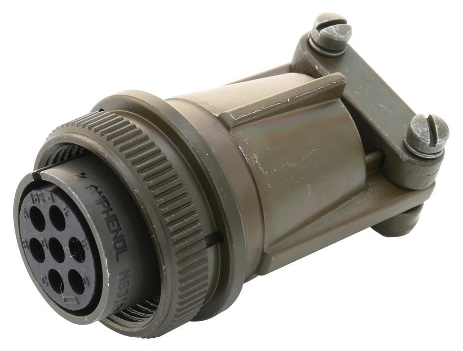 MIL-DTL-38999 III
